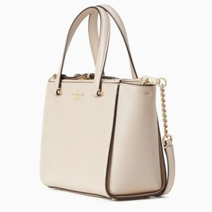 kate spade Bags - Light new leather purse had 6 months never worn